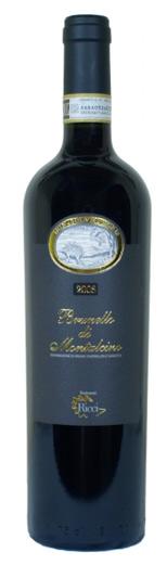 Brunello di Montalcino Capanne Ricci DOCG 2011, 14,5%