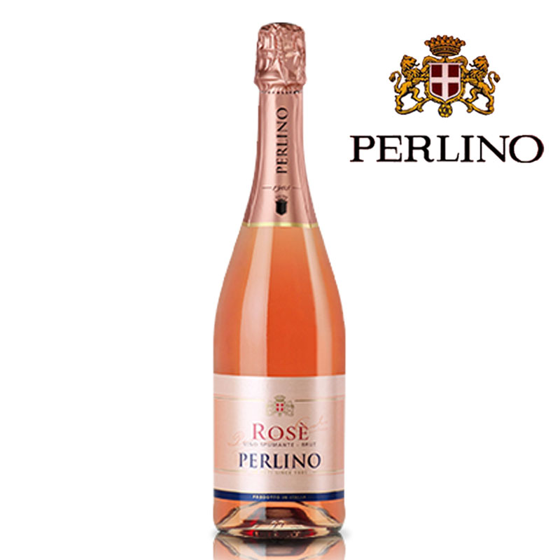 SEKT Rosé Brut, Perlino